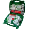 First Aid Kits Evolution British Standard Compliant First Aid Kit with Fire Extinguis