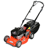 Ride On Rover 861M108 Self-Propelled Petrol Rotary Lawn Mower (Electric Start)