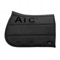 Special Horse Products  - Anky Black Jumping Saddle Pad One Size