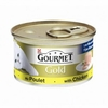 Gourmet Gold Chicken Pate Wet Cat Food Tin (Size: 85 g)