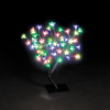1.5ft/45cm Cherry Blossom Tree with 40 Multi-Coloured LEDs