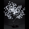 26in/67cm Multi-Function Cherry Blossom Tree with 192 Ice White LEDs