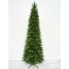 5ft Aspen Pine Luxury Pre-Lit Premium PE Slim Christmas Tree