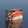 5m Energizer Battery Operated 50 Chaser Christmas Lights