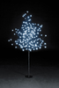6ft Multi-Function Cherry Blossom Tree with 350 Ice White LEDs