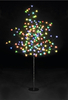 6ft Multi-Function Cherry Blossom Tree with 350 Multi-Coloured LEDs