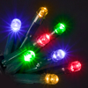 80 Multi-coloured LED Chaser Lights with Memory Function