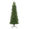 8ft Aspen Luxury Premium Slim PE Christmas Tree