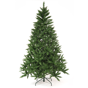 Christmas Decoration|Ice Cream Makers  - New Alberta Artificial Pine Christmas Tree