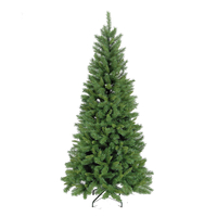 Christmas Decoration|Christmas Trees  - New Duchess Spruce Slim Artificial Christmas Tree