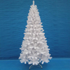 Snowstorm Spruce Flocked Artificial Christmas Tree