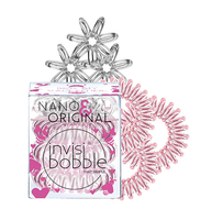 Hair Styling Products|Hair Treatment|Body Care & Hygiene|Hair Styling Equipment  - Invisibobble bee mine duo pack