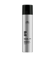 Hair Styling Products|Hair Gel & Wax|Hair Treatment|Body Care & Hygiene  - label.m weightless hairspray (300ML)