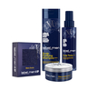 label.men christmas gift set