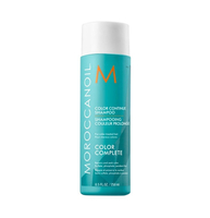 Hair Styling Products|Hair Treatment|Body Care & Hygiene  - Moroccanoil oil colour complete shampoo (250ml)