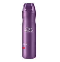 Hair Care & Shampoo  - Wella Balance Calm Sensitive Shampoo (250ML)