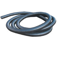 Garden Pools & Bridges  - 12mm Dia.Hose 50m length