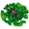 Artificial Floating Pond Hyacinth Plant