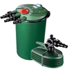 Fishmate 15000 Pressure Filter & Fishmate 9000 Pump Set