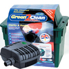 Green 2 Clean 3000 Pond Filter and MightyMite 2000 Pond Pump Set
