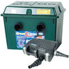 Green2Clean 18000 Filter & Aquaforce 6000 Pump Set