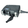 Hozelock Aquaforce 8000 Pond Pump - Free Hose & Clips