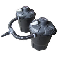 Hozelock Bioforce 16000 Special Pond Filter