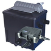 Hozelock Ecopower+ 10000 Filter & Aquaforce 6000 Pump