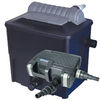 Hozelock Ecopower+ 5000 Filter & Aquaforce 2500 Pump