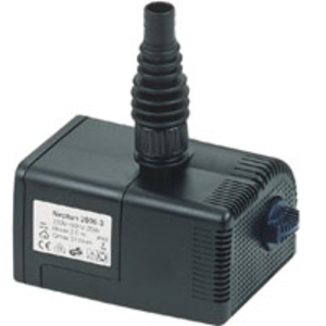 Oase Aquarius Universal 1000 (Neptun) Feature Pump