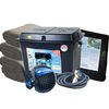 Pond Kit 18000 Litre - Clear Pond 25 & Pondpush 6000