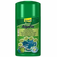 Pond Accessories  - Tetra AlgoFin Blanketweed Treatment 500ml