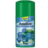 Pond Accessories  - Tetra Aquasafe Water Conditioner 1 Litre