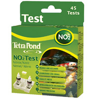 Pond Accessories  - Tetra Pond Test NO2 Nitrite