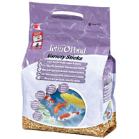 Food  - Tetra Variety Sticks Pond Fish Food 2120g