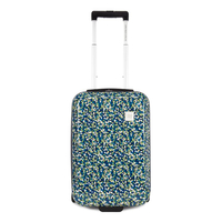 Travel Bags  - Revelation Abby 2W Cabin Case Blue Print