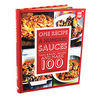 1 Recipe = 100 Sauces,  Love Food