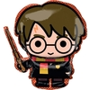 31 Inch Harry Potter Super Shape Helium Balloon