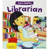Busy People - Librarian