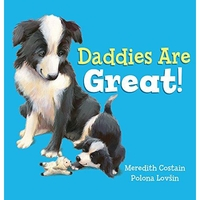 Books  - Daddies Are Great!