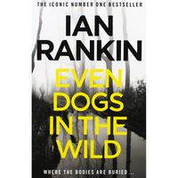 Books  - Even Dogs In The Wild