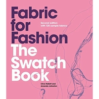 Non-Fiction & Reference  - Fabric For Fashion