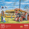Fairground Fun 1000 Piece Jigsaw Puzzle