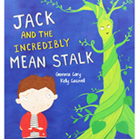 Books  - Jack And The Incredibly Mean Stalk