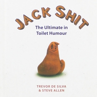 Books  - Jack Sh-T - The Ultimate In Toilet Humour