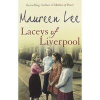 Books  - Laceys Of Liverpool