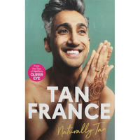 Non-Fiction & Reference  - Tan France: Naturally Tan