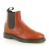 Dr Martens Mens 2976 Leather Chelsea Boot - English Tan