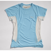 Clothing & Accessories|T-Shirts, Polos & Tops  - Regatta Ladies Flyway T Shirt
