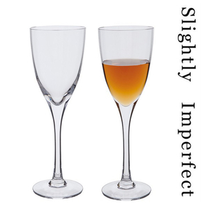 Tableware  - Dartington Rachael Sherry Glasses